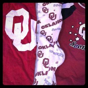 Other - OU sooner pajamas